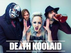 Image for Death Koolaid