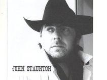 John Staunton