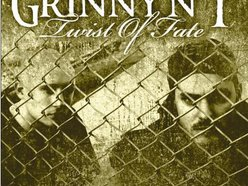 Grinny and T
