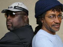 Image for Sly & Robbie