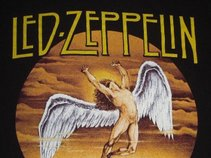 Song Remains - Led Zeppelin experience