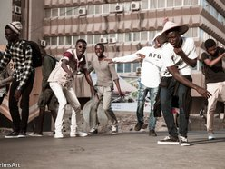 Thug Brain Squad
