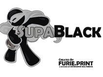 Supa Black