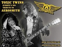 TOXIC TWINS AEROSMITH TRIBUTE BAND