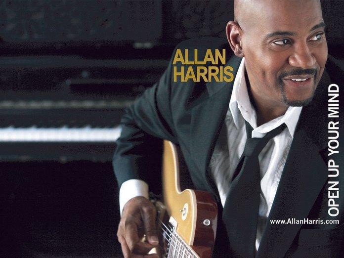 Image for Allan Harris
