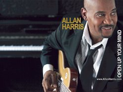 Image for Allan Harris