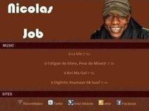 Nicolas Job