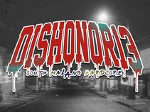DISHONOR13 OFFICIAL