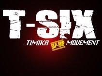T-Six_Production