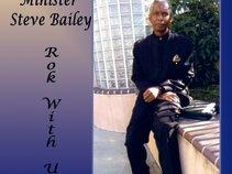 {UPMM} Minster Steve E. Bailey 3rd