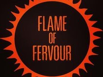 FLAME OF FERVOUR