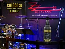 ZZ BOTTOM CENTRAL FLORIDAS NUMBER ONE ZZ TOP TRIBUTE BAND