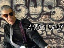 Agustin Omar
