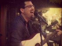 Mark Hester Acoustic