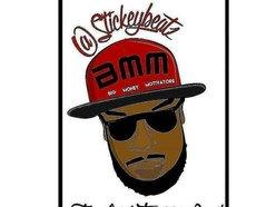 Stickey E