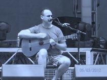 John Hamlin Solo Guitarist