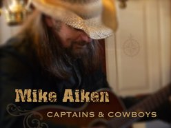 Image for Mike Aiken