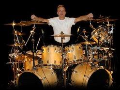 killer on drums