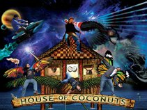 House of Coconuts