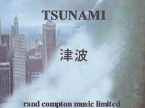 Rand Compton Music Limited-Tsunami