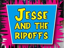 Image for Jesse and the Ripoffs