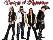 Saints Of Rebellion