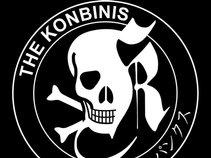 THE KONBINIS