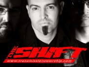 Image for The Shift (formerly Beauty4Ashes)