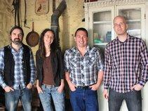 Bat Kinane & The Whole Hog Band