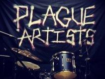 Plague Artists