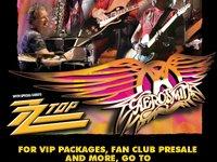 The Official Aerosmith
