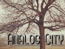 Analog City