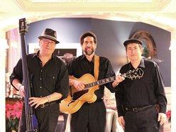 West Hills Trio