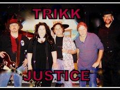 Trikk Justice