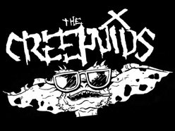 Image for The Creepoids