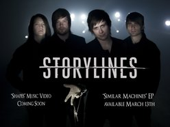 Image for Storylines