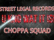 Choppa Squad