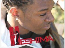 Image for Heshima