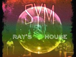 Image for SYM