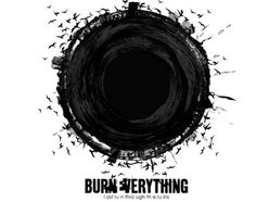 Image for Burn Everything