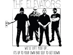 Image for The Elevators
