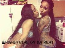HighLifeTae On Da beat