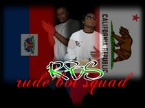 Rude Boi Squad