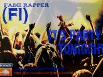 Fadii-rapper (FI)