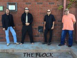 The Flock Praise Band