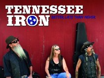 TENNESSEE IRON