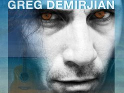 Greg Demirjian