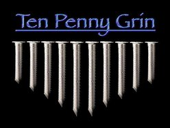 Image for Ten Penny Grin