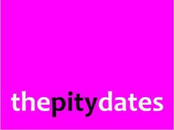 Image for The Pity Dates