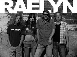 Image for Raelyn Nelson Band